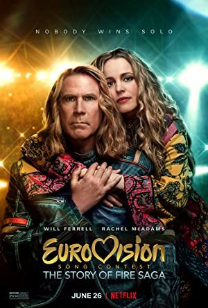 Eurovision Song Contest: The Story of Fire Saga online sa prevodom