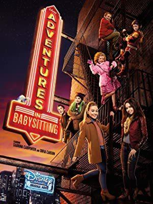 Adventures in Babysitting online sa prevodom