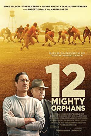12 Mighty Orphans online sa prevodom
