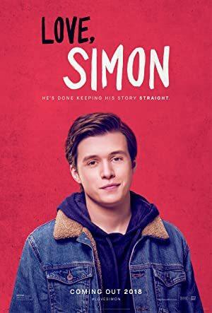 Love, Simon online sa prevodom