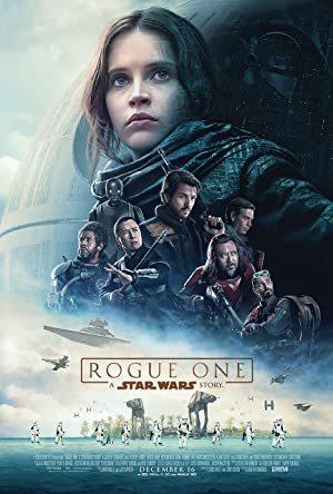 Rogue One: A Star Wars Story online sa prevodom