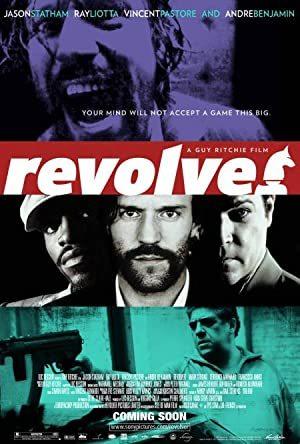 Revolver online sa prevodom