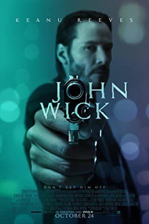 John Wick online sa prevodom