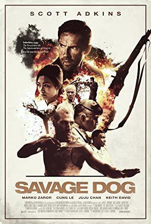 Savage Dog online sa prevodom