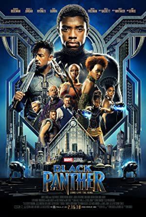 Black Panther online sa prevodom