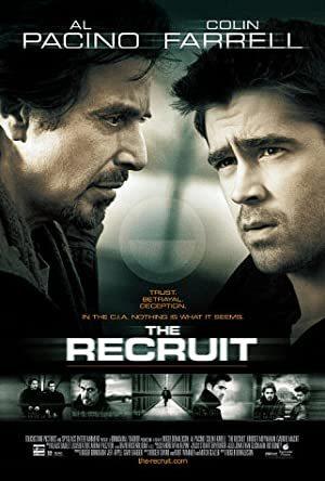 The Recruit online sa prevodom