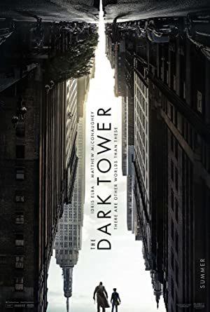 The Dark Tower online sa prevodom