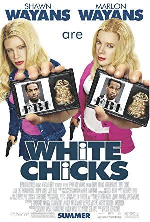 White Chicks online sa prevodom