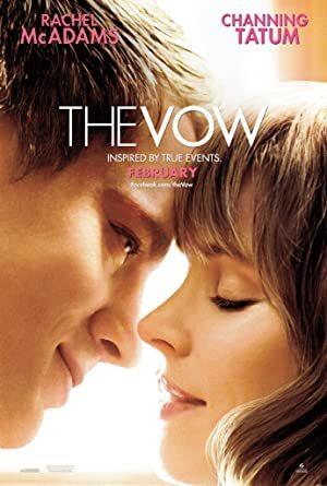 The Vow online sa prevodom