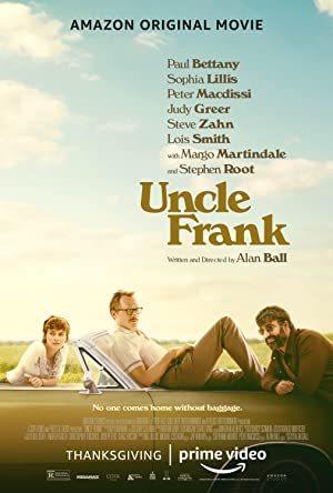 Uncle Frank online sa prevodom