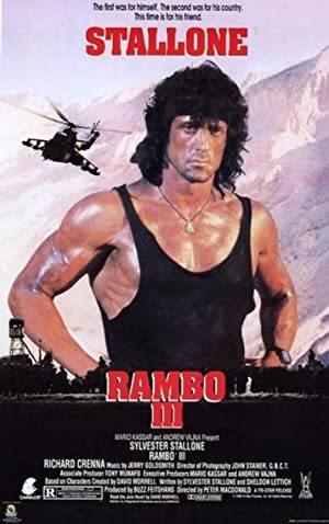 Rambo III online sa prevodom