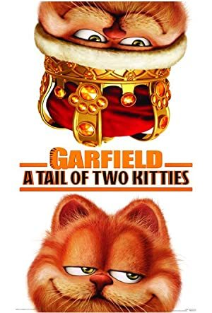 Garfield: A Tail of Two Kitties online sa prevodom