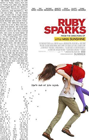 Ruby Sparks online sa prevodom