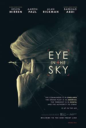 Eye in the Sky online sa prevodom