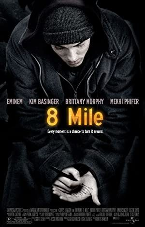8 Mile online sa prevodom