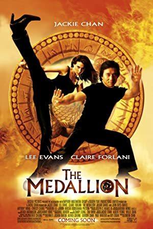 The Medallion online sa prevodom