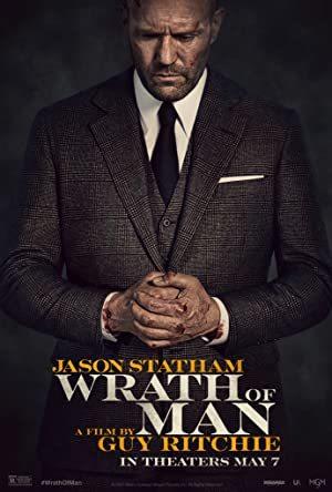 Wrath of Man online sa prevodom