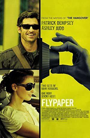 Flypaper online sa prevodom