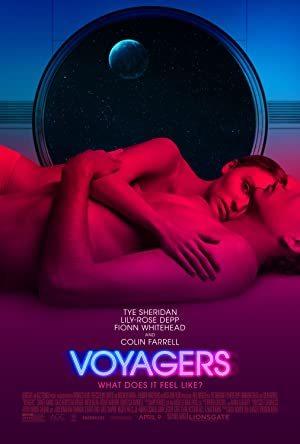 Voyagers online sa prevodom