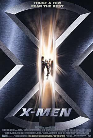 X-Men online sa prevodom
