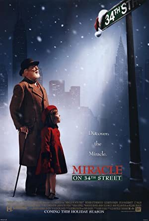 Miracle on 34th Street online sa prevodom