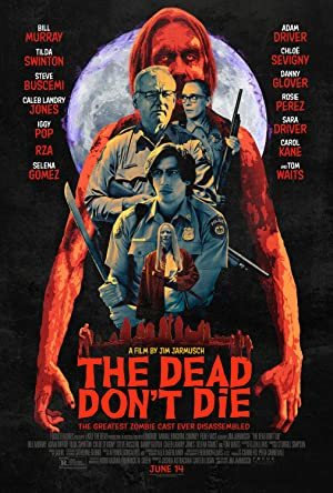 The Dead Don't Die online sa prevodom