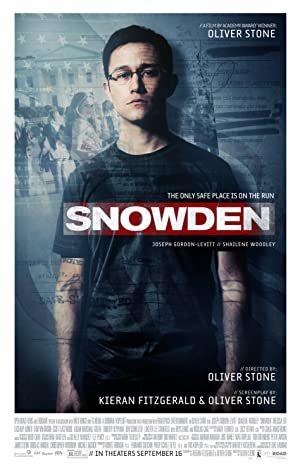 Snowden online sa prevodom