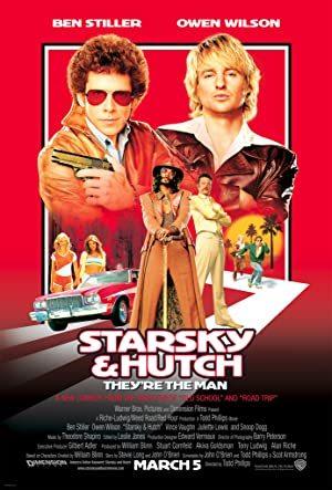 Starsky & Hutch online sa prevodom