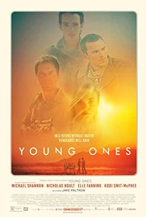 Young Ones online sa prevodom
