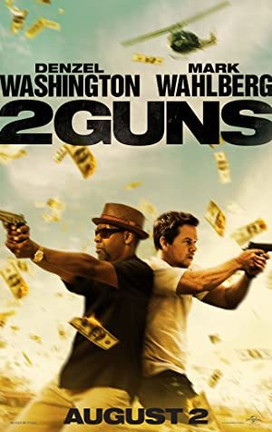 2 Guns online sa prevodom
