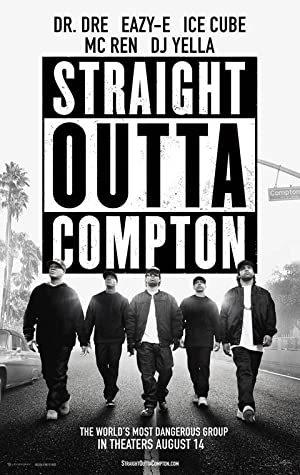 Straight Outta Compton online sa prevodom