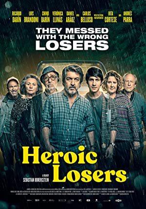 Heroic Losers online sa prevodom