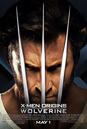 X-Men Origins: Wolverine online sa prevodom