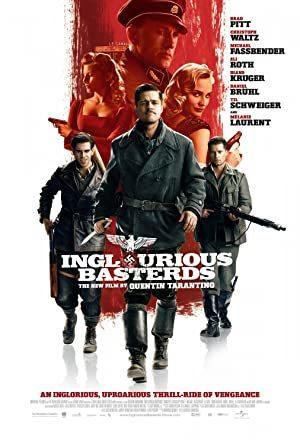 Inglourious Basterds online sa prevodom