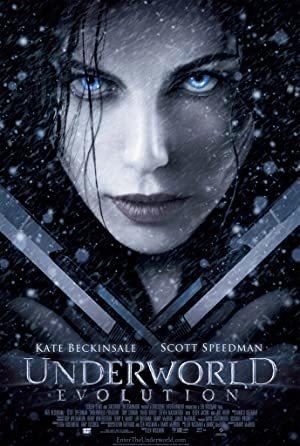Underworld: Evolution online sa prevodom