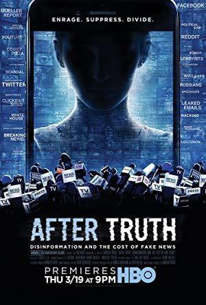 After Truth: Disinformation and the Cost of Fake News online sa prevodom