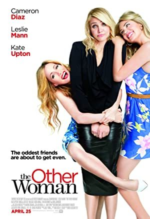 The Other Woman online sa prevodom
