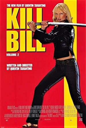 Kill Bill: Vol. 2 online sa prevodom