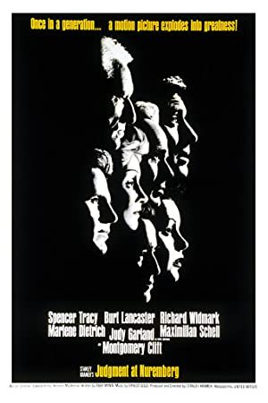 Judgment at Nuremberg online sa prevodom