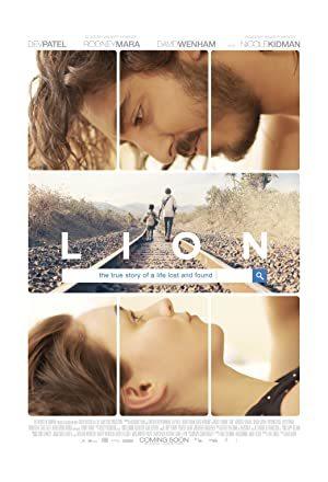 Lion online sa prevodom