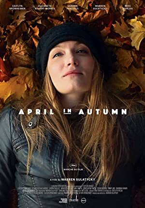 April in Autumn online sa prevodom