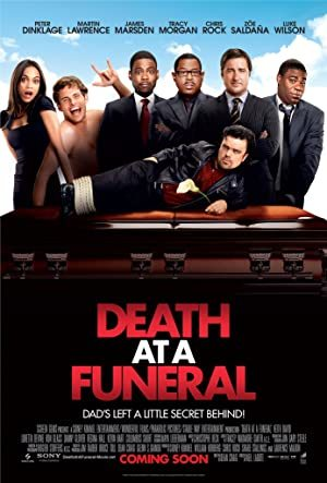 Death at a Funeral online sa prevodom