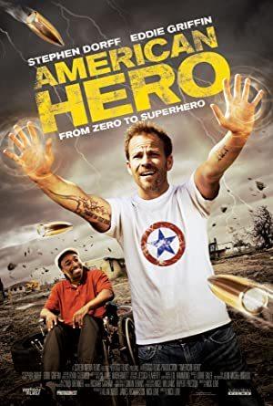 American Hero online sa prevodom