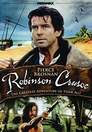 Robinson Crusoe online sa prevodom