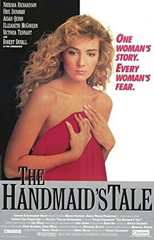 The Handmaid's Tale online sa prevodom