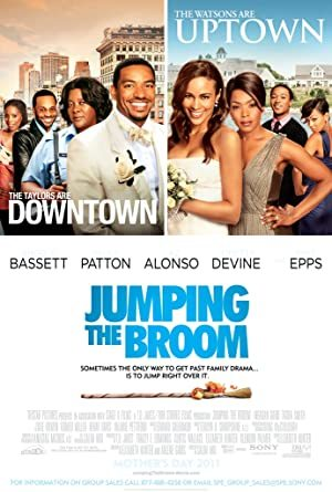 Jumping the Broom online sa prevodom