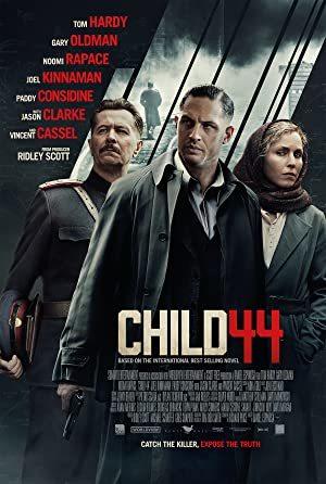 Child 44 online sa prevodom