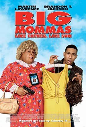 Big Mommas: Like Father, Like Son online sa prevodom