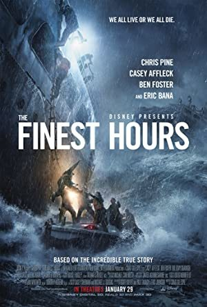 The Finest Hours online sa prevodom