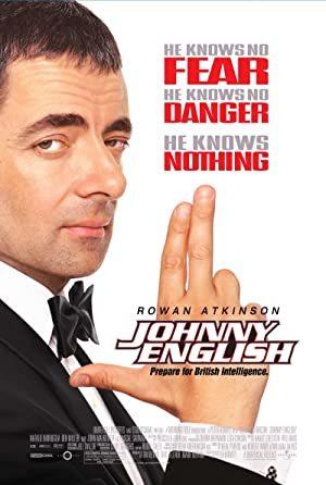 Johnny English online sa prevodom